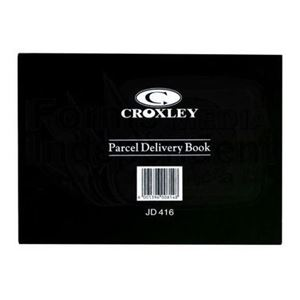 Picture of Delivery Book 96 Page