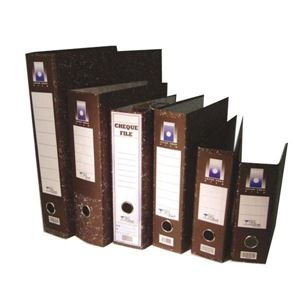 Picture of A3 Brief Oblong Lever Arch File