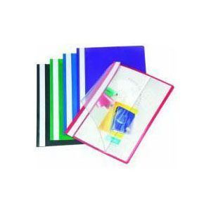 Picture of A4 PVC Quotation Folder