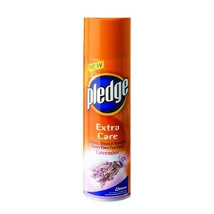 Picture of One Step Floor Polish Pledge