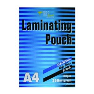 Picture of Laminating Pouches