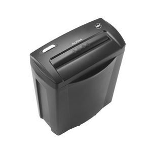 Picture of Alpha Small Office Confetti Shredder