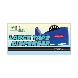 Picture of Large Tape Dispenser Dual Core