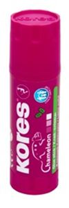 Picture of Kores Colour Changing Glue Stick 15g