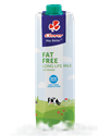 Picture of Clover Fat Free Milk