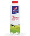 Picture of Clover Low Fat 2% Milk