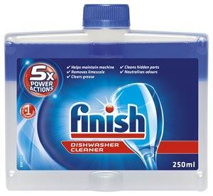 Picture of Finish Dishwasher Cleaner