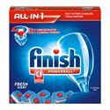 Picture of Finish Dishwashing Tablets