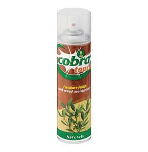 Picture of Cobra Touch Furniture Polish