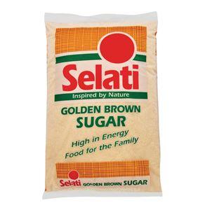 Picture of Selati Brown Sugar 10kg