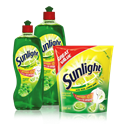 Picture for category Dishwashing Liquid