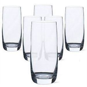 Picture of High Ball Glasses