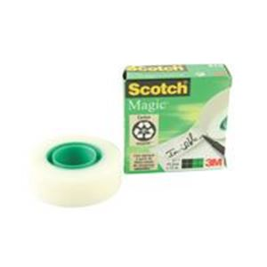 Picture of Invisible Tape 18mmx50m