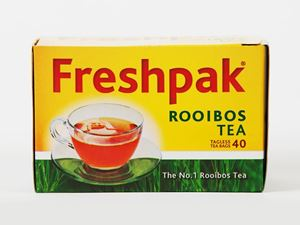 Picture of Rooibos Tea Freshpack 40s