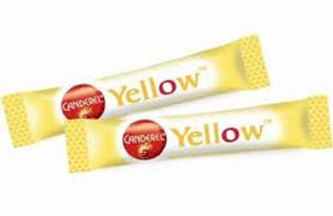 Picture of Canderel Yellow Sweetener Sticks