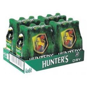 Picture of HUNTER'S DRY CIDER CASE