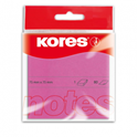 Picture of KORES 76X76 S/NOTES