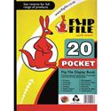 Picture of KANGAROO FLIP FILE 20P
