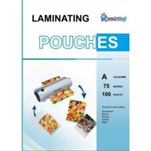 Picture of SMARTBUY LAMINATING POUCH A3