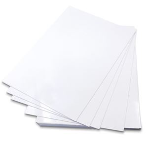 Picture of PAPER GLOSSY A4 128G WHITE (100)