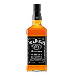 Picture of JACK DANIELS 750ML