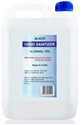 Picture of Hand Sanitiser 5L
